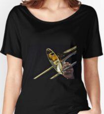 Trombone Women's Relaxed Fit T-Shirt
