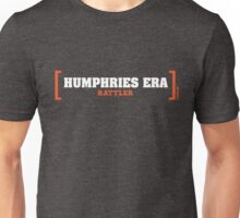 Humphries Era Collection by Graphic Snob® Unisex T-Shirt