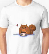 Nutella Crave Unisex T-Shirt