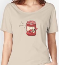 Jammin Women's Relaxed Fit T-Shirt