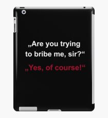 Yes, of course! iPad Case/Skin