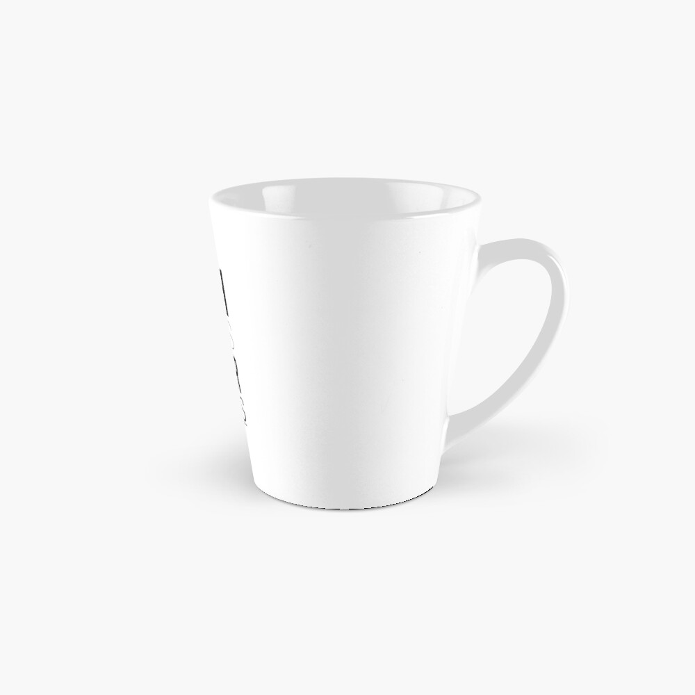 High Hopes Collection by Graphic Snob® Tall Mug