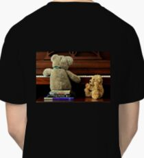 Beethoven's 9th....(Ted's 1st piano concerto) Classic T-Shirt