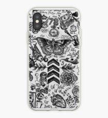 1D Tattoo Phone Case  iPhone Case