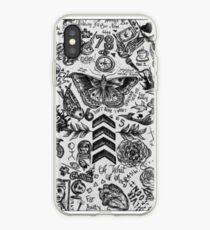 1D Tattoo Phone Case  iPhone Case