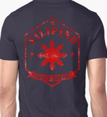 Filipino Since Birth Design Unisex T-Shirt