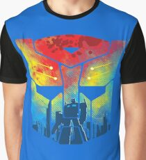 War On Earth Graphic T-Shirt