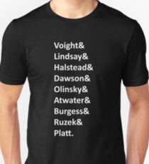 Chicago PD T-Shirt
