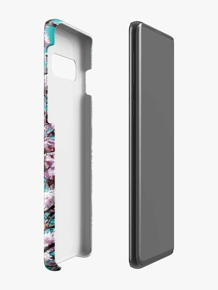 Alternate view of Daint Case & Skin for Samsung Galaxy