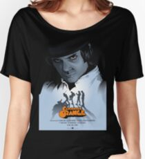 Clockwork Orange Women's Relaxed Fit T-Shirt