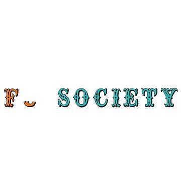 FSociety by wilsonlai
