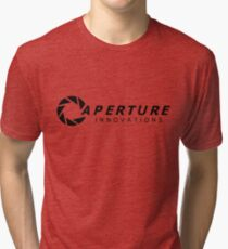 aperture innovations Tri-blend T-Shirt