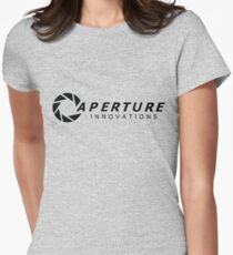 aperture innovations Women's Fitted T-Shirt