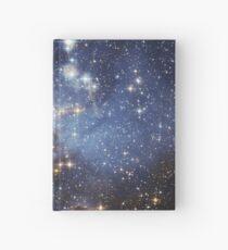 Cuaderno de tapa dura Pure Astronomy