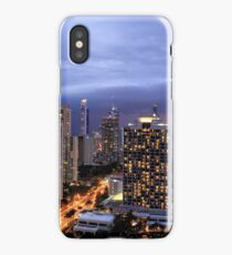 Storm Cell iPhone Case/Skin