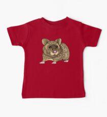 Hamster Baby Tee