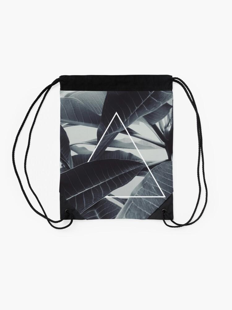 Alternate view of Reminder Drawstring Bag