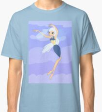 Air Fairy Drawing - (Designs4You) Classic T-Shirt