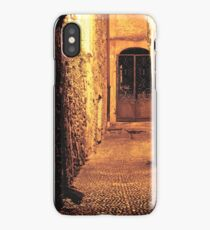 Narrow gate > Narrow street iPhone Case
