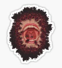 gag Sticker