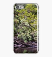 Huon River Reflections iPhone Case/Skin