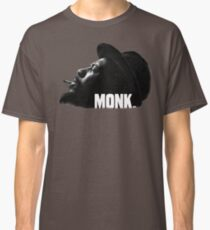 Thelonious Monk Classic T-Shirt