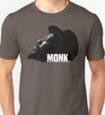 Thelonious Monk Unisex T-Shirt