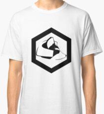 Melee Hell Fox Head Classic T-Shirt