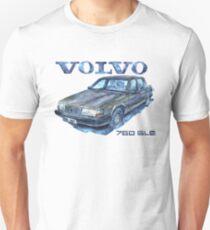 VOLVO 760 gle T-Shirt