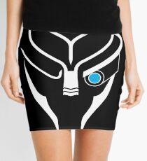 Mass Effect - Garrus (White) Mini Skirt