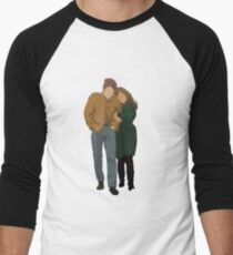Minimalist Freewheelin' Bob Dylan T-Shirt