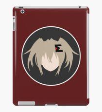 Aragami Hunter iPad Case/Skin