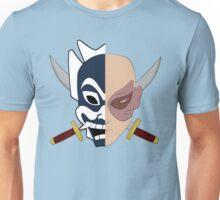 Zuko the Blue Spirit - Avatar the Last Airbender Unisex T-Shirt