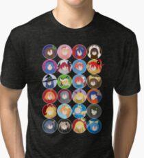 Creative Adventures Tri-blend T-Shirt