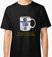 R2-D2 Tea shirt Classic T-Shirt