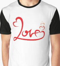 happy valentine's day Graphic T-Shirt