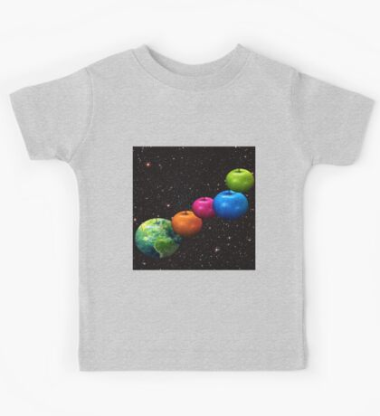 Apple system Kids Clothes