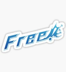 free logo Sticker
