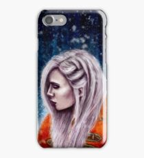 Shanje iPhone Case/Skin