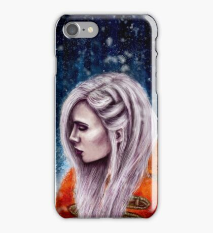 Shanje iPhone Case/Skin