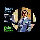 Harrison Chase - Floriana Requiem album cover by Orth