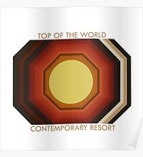Top of the World Poster