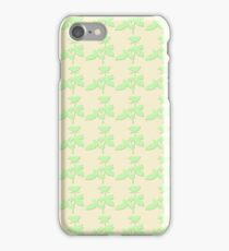 ABSTRACTION 108 iPhone Case/Skin