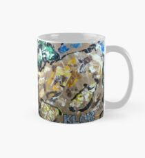 Jack O' Lantern (with candy wrappers) Mug