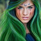 Green! II by Kagara