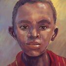 The Orphan by Amatsiko Organisation Uganda by amatsiko