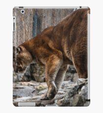 Puma iPad Case/Skin