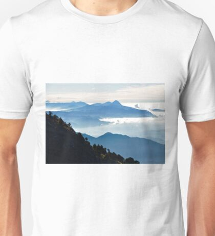 Descending Volcan Tajumulco T-Shirt