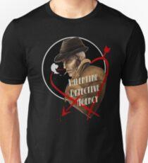 Valentine Detective Agency  T-Shirt