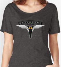 Greyhound Fan Club Women's Relaxed Fit T-Shirt